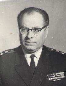 Моргунов Герман Николаевич