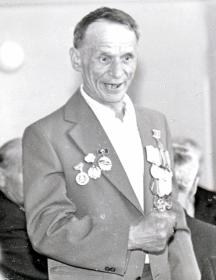 Чупрунов Дмитрий Яковлевич