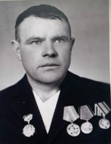 Коняев Афанасий Григорьевич
