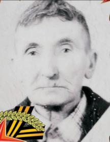 Губенков Андрей Григорьевич
