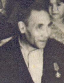 Байкалов Данил Николаевич