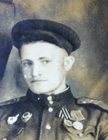 Юдько Андрей Алексеевич