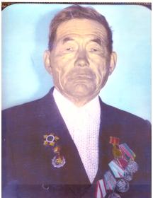 Куттубаев Бекетай Куттубаевич