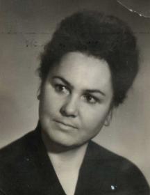 Иванова  (Сливакова) Олеся Андреевна