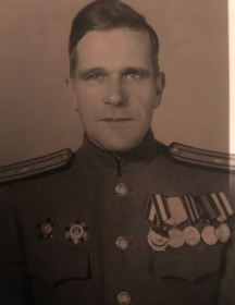 Туркин Николай Матвеевич