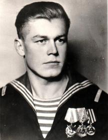 Цветков Михаил Николаевич