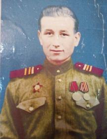 Задворный Владимир Назарович