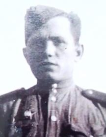 Семенов Тимофей Федосеевич