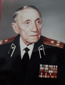 Заводчиков Дмитрий Георгиевич