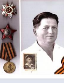 Пресняков Владимир Сергеевич