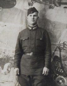 Акимов Владимир Михайлович
