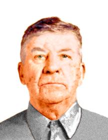 Пастухов Иван Филиппович