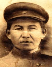 Кучуков Фурат Мухамадеевич