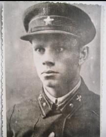 Шульженко Алексей Михайлович