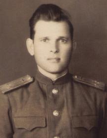 Ясинский Евгений Андрианович