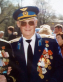 Устюжанин Геннадий Иванович