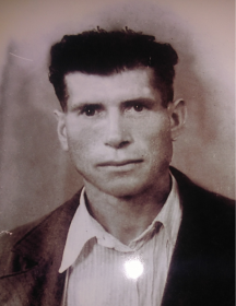 Стриженков Фёдор Алексеевич