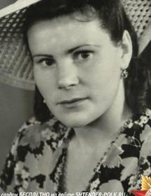 Алякина Марина Васильевна