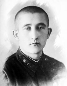 Картелев Яков Сергеевич