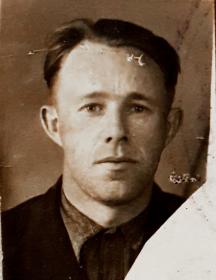 Шабунин Федор Дмитриевич