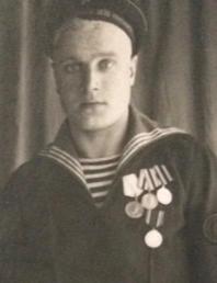 Демко Иван Яковлевич