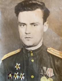 Ивановский Вениамин Николаевич