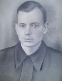 Гаев Дмитрий Андреевич