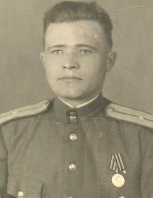 Чурзин Василий Филиппович