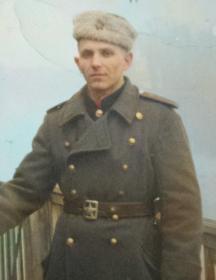 Галицын Евгений Георгиевич