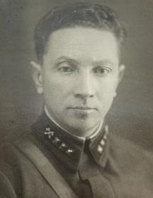 Якунин Георгий Степанович