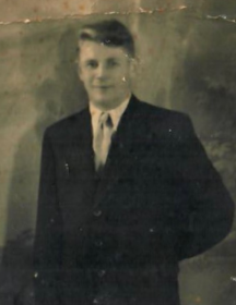 Жестков Иван Николаевич