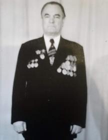 Фильченков Николай Алексеевич