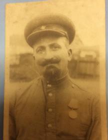Кайтмазов Хаджумар Александрович