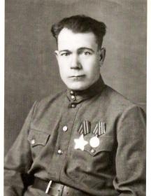 Алиферов Иван Потапович