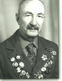 Слюнченко Константин Васильевич