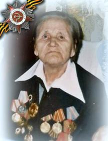 Семяшкина Сусанна Васильевна
