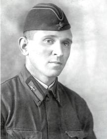 Чирков Георгий Николаевич