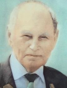 Михалин Фёдор Григорьевич