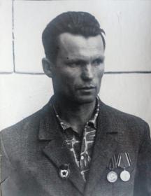 Ильин Геннадий Арсентьевич