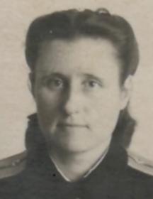 Зеленская Анна Васильевна