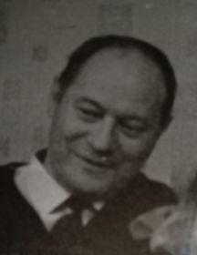 Акатов Борис Яковлевич