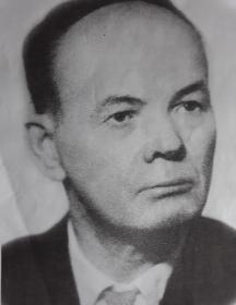 Чекрыжов Егор Иванович