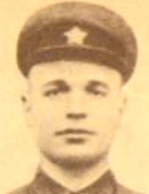 Юдичев Василий Михайлович