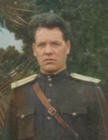 Талышев Антон Иванович