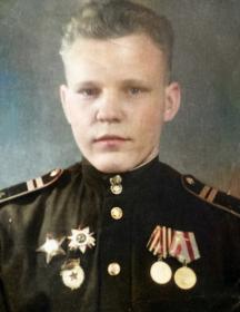 Митряхин Александр Иванович