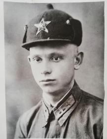 Шульженко Иван Михайлович