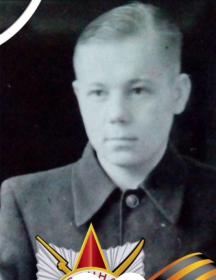 Никонов Николай Прокопьевич