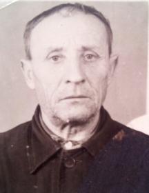 Нефёдов Василий Григорьевич