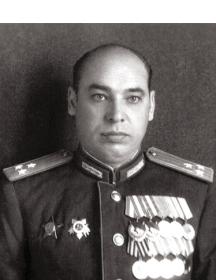Феденев Анатолий Иннокентьевич