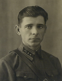 Якушев Иван Михайлович